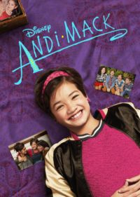 Disney Andi Mack