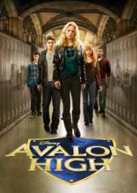 Disney Avalon High