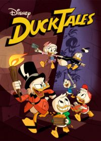 Disney Ducktales