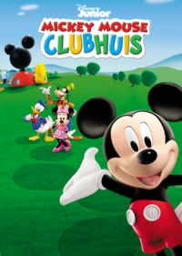 Disney Mickey Mouse Clubhuis