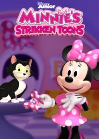 Disney Minnie's Strikkenwinkel (Shorts)