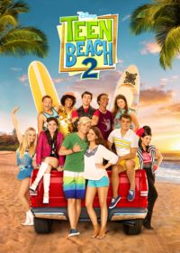 Disney Teen Beach 2