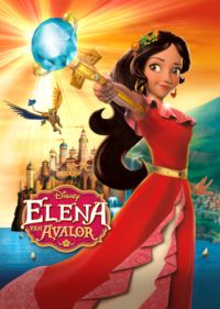Elena van Avalor
