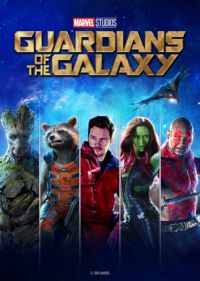 Marvel Studios Guardians of the Galaxy