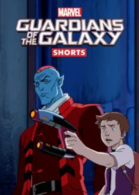 Marvel's Guardians of the Galaxy (Shorts)
